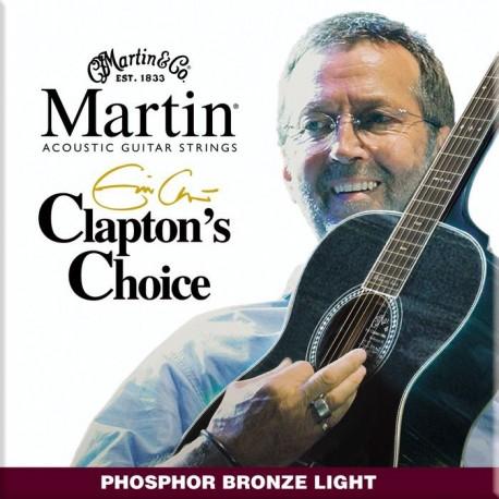 Martin MEC12 Corzi chitara acustica