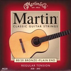 Martin M220