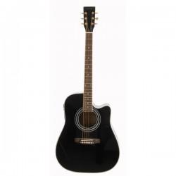 Chitara electro-acustica HBD 120 CE