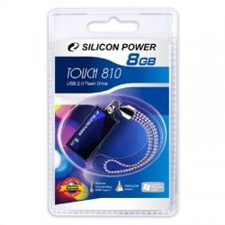 FLASH USB 4Gb SILICON POWER