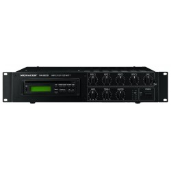 Amplificator cu CD 120W PA-930CD MONACOR STAGE LINE