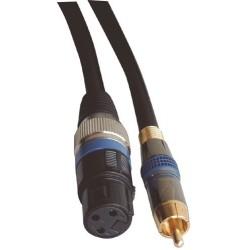 Cablu audio RCA T - XLR M OFC 7667939