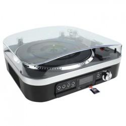 Pick-up stereo cu difuzoare HAV-TT25USB Konig