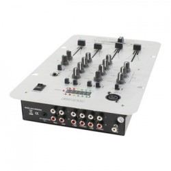 Mixer audio 2 canale KN-DJMIXER20 Konig