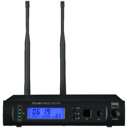 Receiver Microfon wireless TXS-606 Stage Line