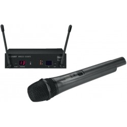Microfon wireless set TXS-616SET Stage Line