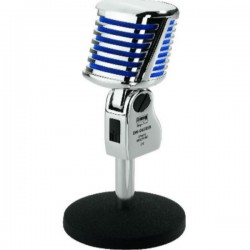 Microfon dinamic retro USB DM-065USB STAGE LINE