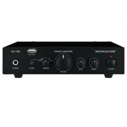 Amplificator stereo 2x50W SA-100