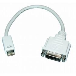 Cablu mini DVI tata - DVI mama D313669