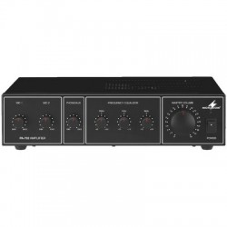 Amplificator 35W PA-702 MONACOR STAGE LINE