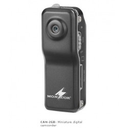 Monacor Camera Mini 2 G CAM-2G