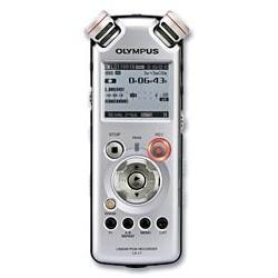 Olimpus LS-11 Reportofon Digital Un studio de buzunar