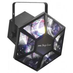 EFECT LUMINI LED-320RGBW