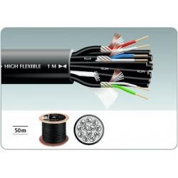 SMC-12 Cablu Multicor 12x rola 50m