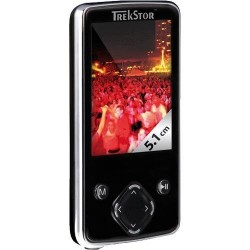MP4 PLAYER TREKSTOR 4G