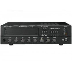 Amplificator Multizona 4 Canale STAGE LINE PA-1200