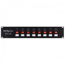 Switch multiplu MCS-180 STAGE LINE