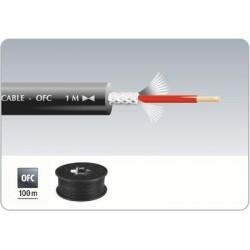 Cablu microfon mono MLC-150/SW STAGE LINE