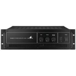 Amplificator 240W PA-940S MONACOR STAGE LINE