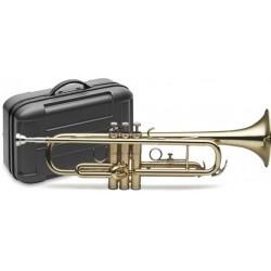 Trompeta Sib Stagg 77 T