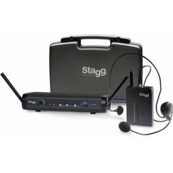 Sistem wireless SUW30HSS