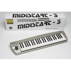 Miditech Miditech Midistart 3 Usb