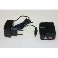 Convertor analog Coaxial/Optic la 2 RCA D797312