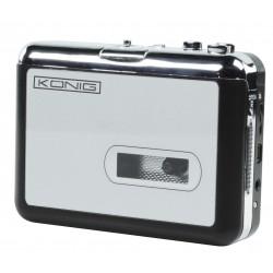 Convertor caseta-MP3 HAV-CA10