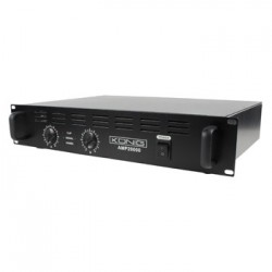 Amplificator PA-AMP20000-KONIG