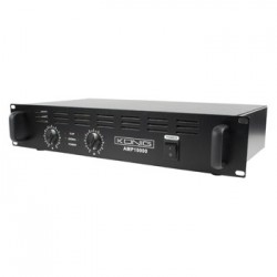 Amplificator PA-AMP4800-KONIG
