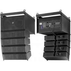 Boxe Line Array L-RAY/1000