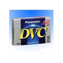 Caseta Mini DV Panasonic 60 Min