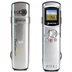Reportofon cu camera video HD