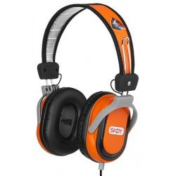 Skullcandy Agent Orange