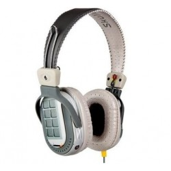 Skullcandy Agent Grey