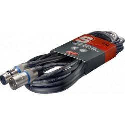 Cablu microfon STAGG SMC6