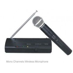 Sistem wireless WVNGR SM200
