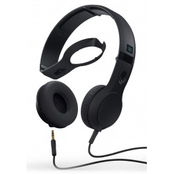 Skullcandy Cassette Black