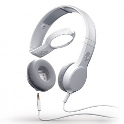 Skullcandy Cassette Athletic White
