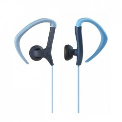 Skullcandy Chops Light Blue