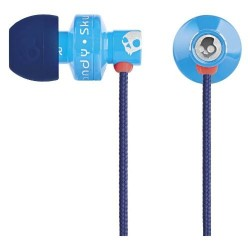 Skullcandy FMJ Shoe Blue Mic