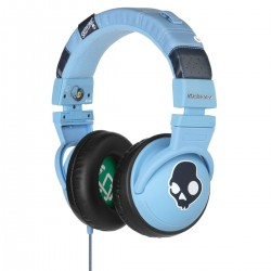 Skullcandy Hesh Light Blue
