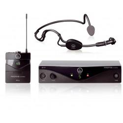 Sistem wireless AKG PW45 Sport Set ISM