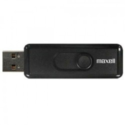 Maxell Venture Flash Drive 8 GB
