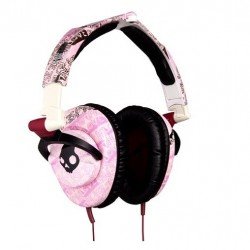 Skullcandy Skullcrushers Peace Love