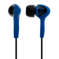 Skullcandy Smokin Buds Blue Mic