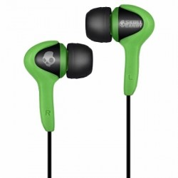 Skullcandy Smokin Buds Green