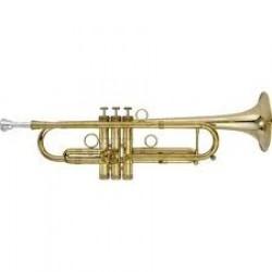 Trompeta Sib Besson 1011