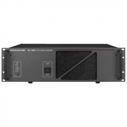 Amplificator 960W PA-1960 MONACOR STAGE LINE
