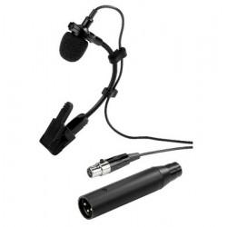 Microfon instrument ECM-323W STAGE LINE